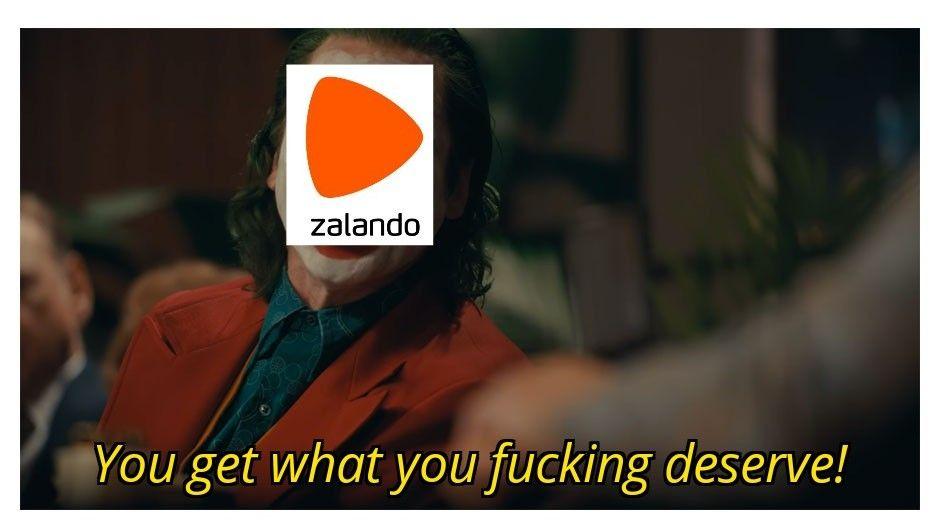 Zalando: 20% auf Alles mit Zalando Plus