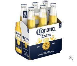 Corona Bier 6er Pack REWE Center