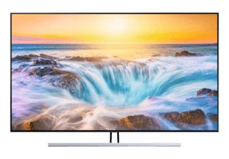 Saturn: Samsung GQ75Q85R 75 Zoll QLED TV: 2699€ und zusätzlich 400€ Saturn Gutschein geschenkt.