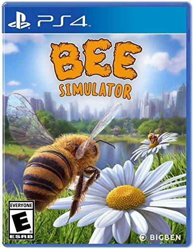 Bee Simulator (PS4 & Xbox One) für je 18,26€ (Amazon US)