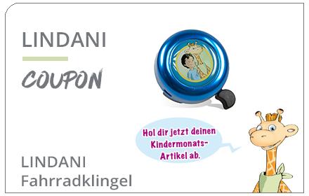 (Lokal Berlin/Brandenburg) Gratis Fahrradklingel (für Kinder 4-10 Jahre) bei Linda Apotheken