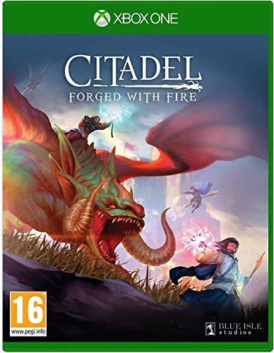 Citadel: Forged With Fire (Xbox One) für 18,47€ (Amazon ES)