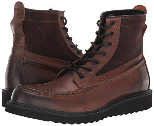 Frye Boots: Montana Moc ( Amazon USA )
