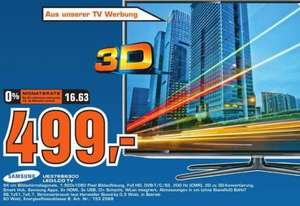 [lokal ??? Saturn Berlin ] Samsung UE37ES6300 3D-LED-TV DVB-T/C/S2