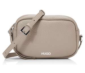 HUGO Damen Downtown Crossb-s Schultertasche, 10x24x21 cm