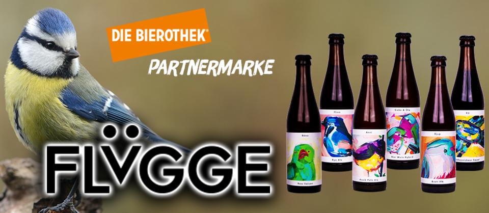 "[Bierothek.de] Flügge ""Kreativ""-Biere teils 50% Rabatt"