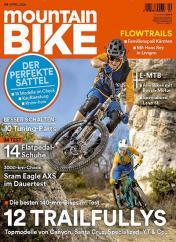(DPV Verlagsaktion) Mountainbike und Roadbike Abo jeweils für 59,90 € mit 50 € Amazon-Gutschein