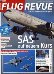 Flug Revue Abo jeweils für 70,80 € mit 65 € Amazon-Gutschein