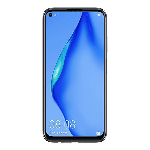 Huawei P40 Lite + Huawei Freebuds 3
