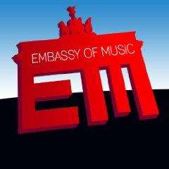 [Amazon]  *  MP3 * Embassy of Music - Label Sampler