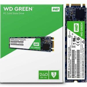 [Ebay] Western Digital Green SSD 240GB M.2 SATA