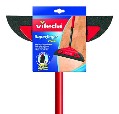 Vileda Superfeger Classic mit Teleskopstiel [Amazon und Saturn]