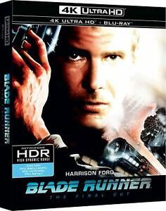 Blade Runner 4k für 13,99 Euro