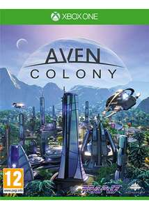 Aven Colony (Xbox One) für 8,22€ (Base.com)