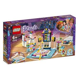 LEGO Friends - Stephanies Gymnastik-Show (41372) [Lonne)