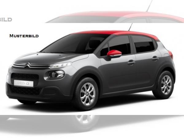 [Gewerbeleasing] Citroën C3 PureTech 83 Stop&Start Feel für mtl. 49,57€ eff. 80,03€ netto oder Citroën C4 Cactus für mtl. 66,39€ eff. 98,60€