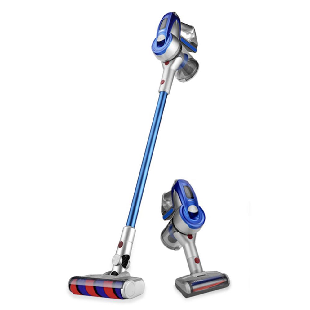 JIMMY JV83 Cordless Stick Vacuum Cleaner 135AW für 216,08€ @ Geekbuying (Versand aus Deutschland)