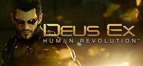 Steam -  Deus Ex: Human Revolution™