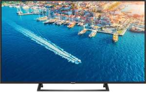 "Hisense H50BE7200 50"" LED-TV (4K UHD, HDR, Triple Tuner, Smart-TV)"