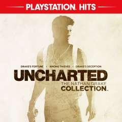 Uncharted: The Nathan Drake Collection (PS4) für 9,99€ (PSN Store PS+)
