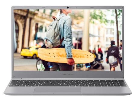 "Medion AKOYA E15403 15,6"" FHD IPS, Intel i3-7020U, 8GB RAM, 512 SSD, FreeDOS"
