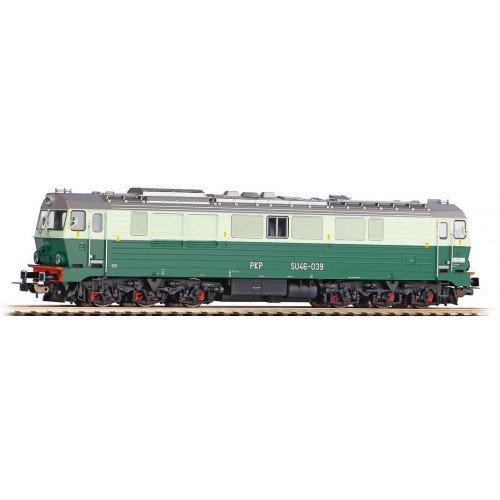 Piko Diesellok SU46 (52860) - Modelleisenbahn H0