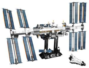 LEGO Internationale Raumstation ISS (21321)
