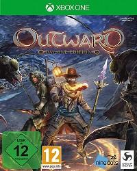 Outward - Day One Edition (Xbox One) für 15,98€ inkl. Versand (GamesOnly)