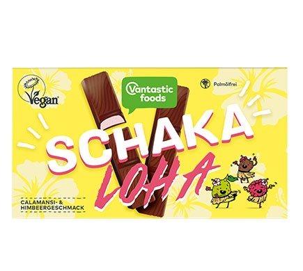 3x Vantastic foods SCHAKALOHA, 100g