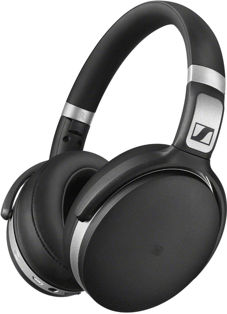 Sennheiser HD 4.50 BTNC Wireless Over Ear Kopfhörer mit Noise Cancelling für 90,10€ (Groupon)