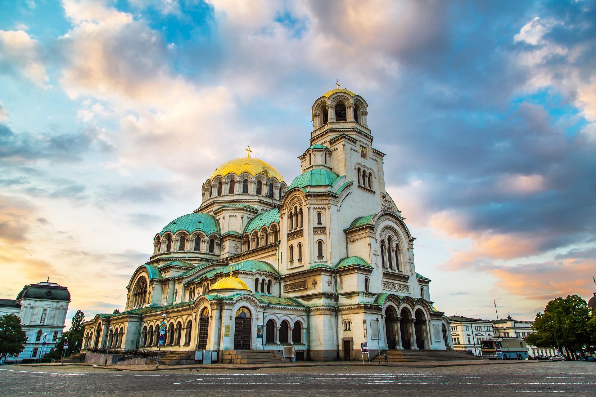 Günstige Hotel Übernachtungen z.B. 1 Nacht im 3* Hotel in Bulgarien für 1€ (Penny Reisen)