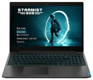 """[Computeruniverse] Lenovo Ideapad L340-15IRH Gaming, Core i5-9300H, 8GB RAM, 1TB HDD, 128GB SSD, GTX 1650 4GB, 15.6"""" FHD IPS 250cd/m²"""
