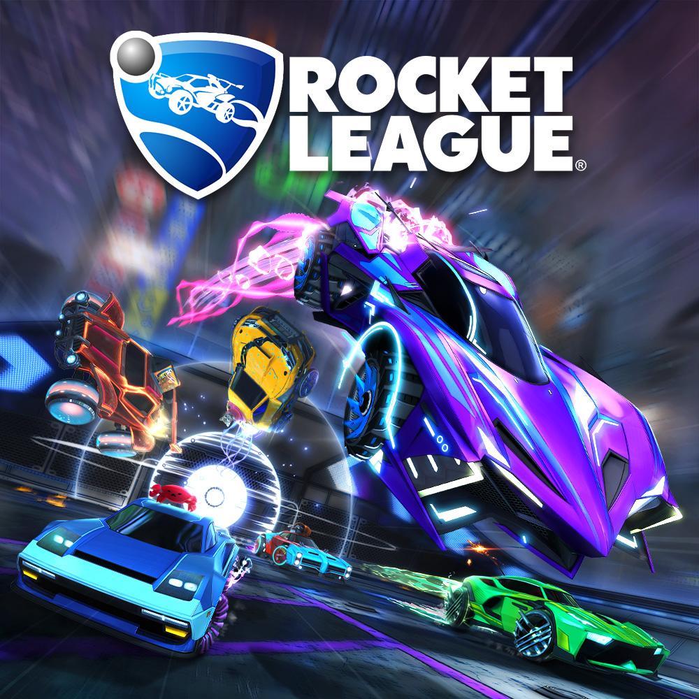 Rocket League (Switch) für 9,99€ (Nintendo eShop)