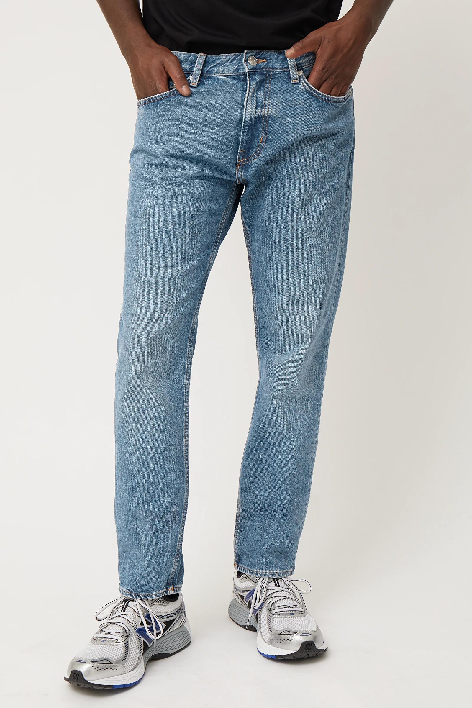 25% Rabatt ab 2 Paar Jeans eurer Wahl + 10% Rabatt on top @Weekday