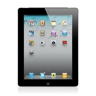 Apple Online Store: Generalüberholtes iPad 2 mit Wi-Fi+3G 16 GB – Schwarz - 389€