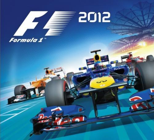 F1 2012 @ Steam für €19,99