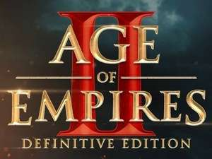 Age of Empires II Definite Edition (2019) - Steam Key | Gamivo.com