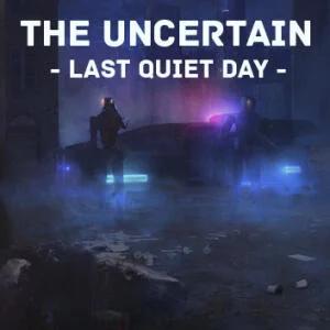 The Uncertain: Last Quiet Day (Steam) kostenlos ab dem 6. März (Steam Store)