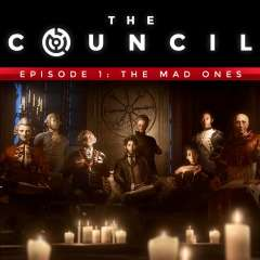 [PS4] The Council - Episode 1: The Mad Ones Kostenlos