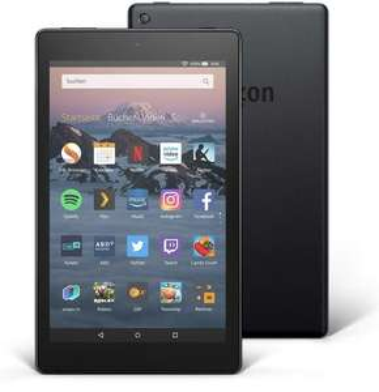 Fire HD 8 Tablet - Amazon gibt 40% Rabatt für eingeladene Kunden!