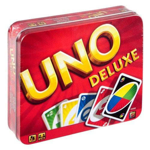 UNO Deluxe Geschenkbox