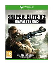 Sniper Elite V2 Remastered (Xbox One & PS4) für je 18,89€ (Base.com)