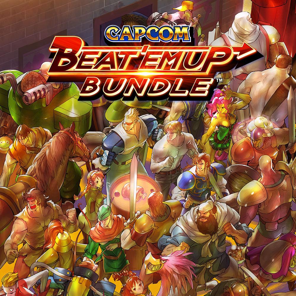 Capcom Beat 'Em Up Bundle (Switch) für 9,99€ oder für 8,15€ NOR & Old Man's Journey für 1,99€ oder für 1,45€ NOR (eShop)