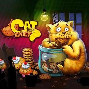Cat on a Diet (PC) kostenlos (IndieGala)
