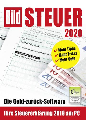 Akademische Arbeitsgemeinschaft Bild Steuer 2020 [Download | Windows]