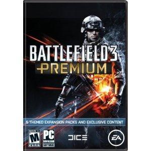 Battlefield 3: Premium Service [Pc]