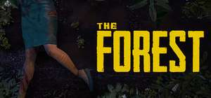 [SteamStore] The Forest PC Version im Sale