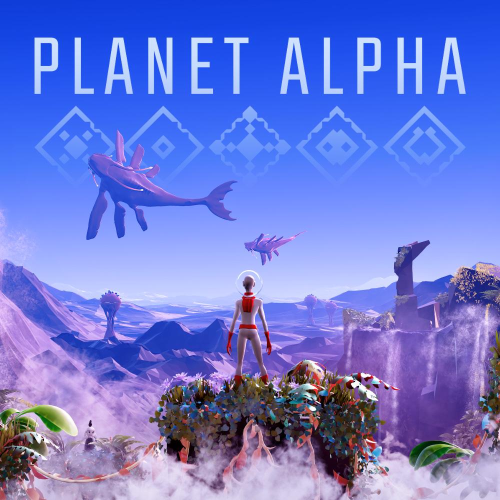 Planet Alpha (Switch) für 4,99€ oder für 3,74€ ZAF (eShop)