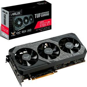 ASUS Radeon RX5700XT TUF-3 OC inkl. Raise the Game Bundle