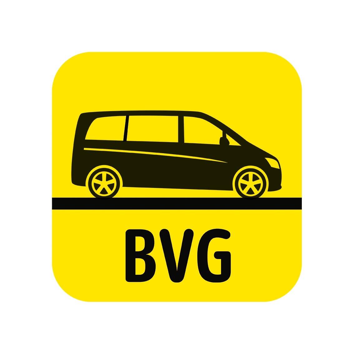 [BERLIN] BVG Berlkönig: Jede Fahrt 5€ (Mitfahrer: 2,50€)